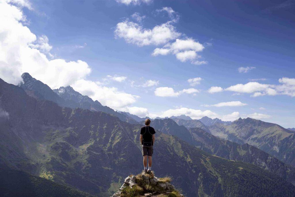 Karriereleitern. Erfolgreiche Südtiroler im Ausland (RAI Südtirol)