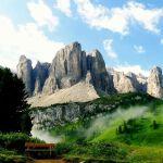 Natur, Österreich, Italien, Wolayersee, Gailtal, Friaul, Weißensee, Malga Priu, Egger Alm, Poludnig Alm, Dellacher Alm, Wanderweg